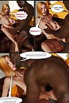 candie your first time a black man - part 2
