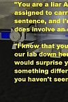 [NotFromThisWorld] It\'s All For Science Ch. 4 - Payback