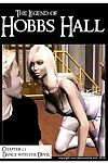 The Legend Of Hobbs Hall 01-24 - part 23