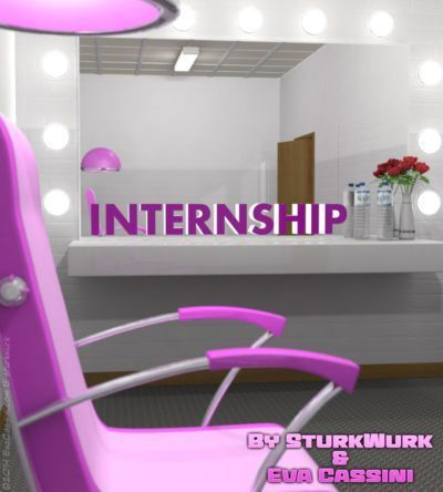 [SturkWurk] Internship (Ongoing)
