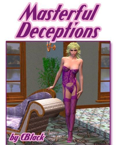 [CBlack] Masterful Deceptions