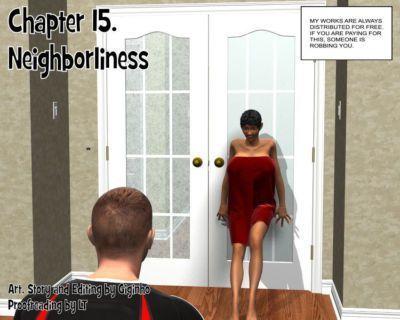 [giginho] 15 - Neighborliness [ENG]