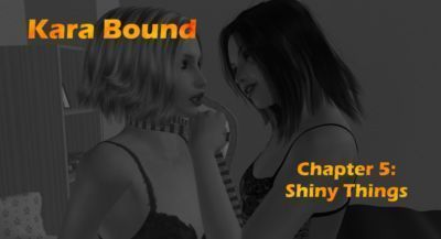 Artist3d Karabound Chapter 5 complete