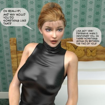 [Fasdeviant] Ashbury Private Health Resort - Chapter 2 - part 2