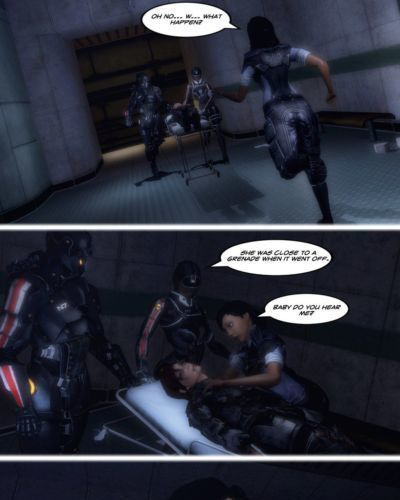 Updated gallery of the works of Rastifan Pt 2 (Comic Shorts) - part 4