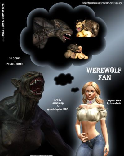 Werewolf Fan