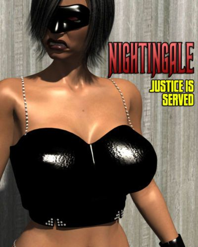 Nightingale - Justice is Served