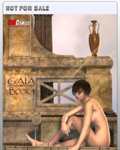 [G9Comics (galford9)] GAIA Rangers (Shadow Rangers 2): Book 4