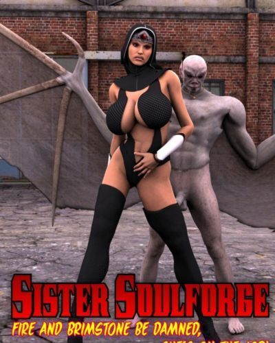 Sister Soulforge