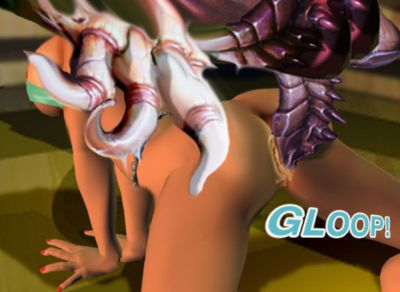 Mindy - Sex Slave On Mars c201-225 - part 14