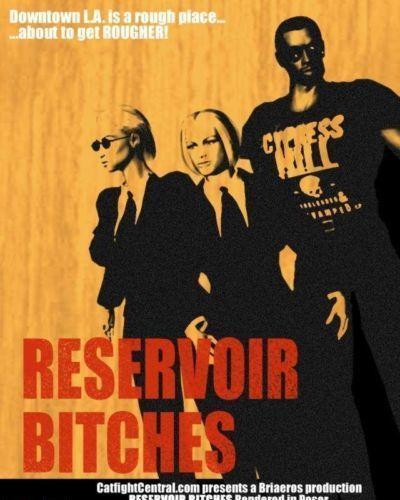 reservoir bitches 1-13