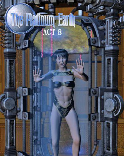[3D] Platinum Earth 08-09