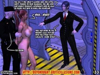 Monster-Tentacle-Beast Images 04 - part 3