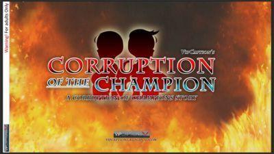 [VipCaptions] Corruption of the Champion