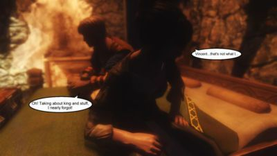 [noobshi2] Stormcrown: Pilot - Chapter 1 (Skyrim) - part 3