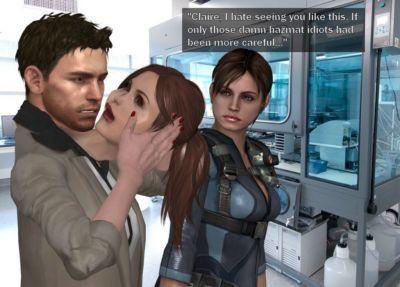 S-Virus - part 3