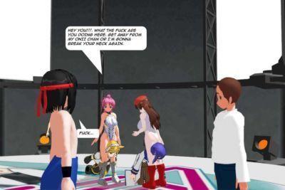 mi poco Bully Hermana 4. final capítulo - Parte 18