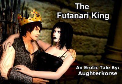 The Futanari King
