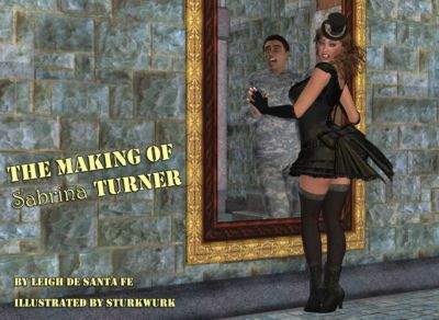[SturkWurk] The Making of Sabrina Turner