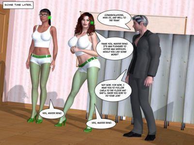 [MCtek] Headlights: Now Hiring! 1-4 - part 3