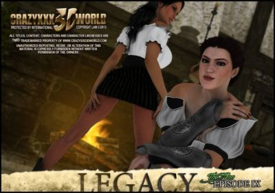 [Auditor of Reality] Legacy 9-16