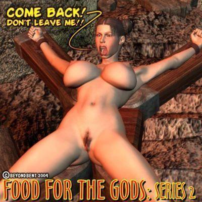 [BeyondBent] Food for the Gods: Series 2