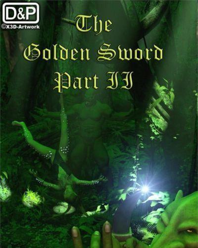 [Dtrieb] The Golden Sword - Part II