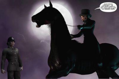 [Badaboom] Halloween - Part 1-4 - part 3