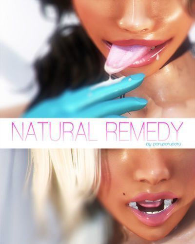 [poruporuporu] Natural Remedy [Complete]