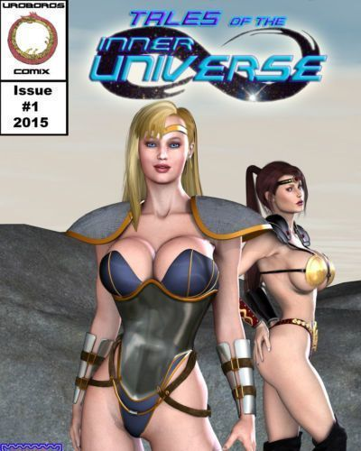 [Uroboros] Tales of the Inner Universe 1 - 3