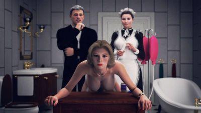 [Joe Prahler] bdsm anal spanking lezdom bondage
