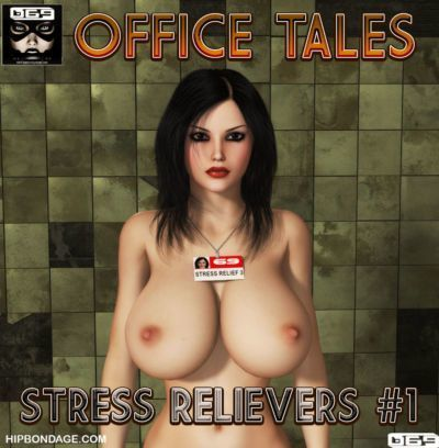 [B69] Office Tales - Stress-Relievers 1-6