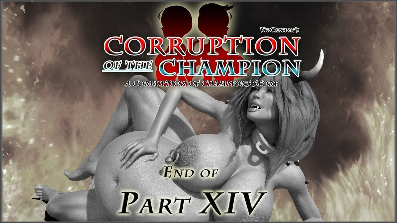[VipCaptions] Corruption of the Champion - part 29