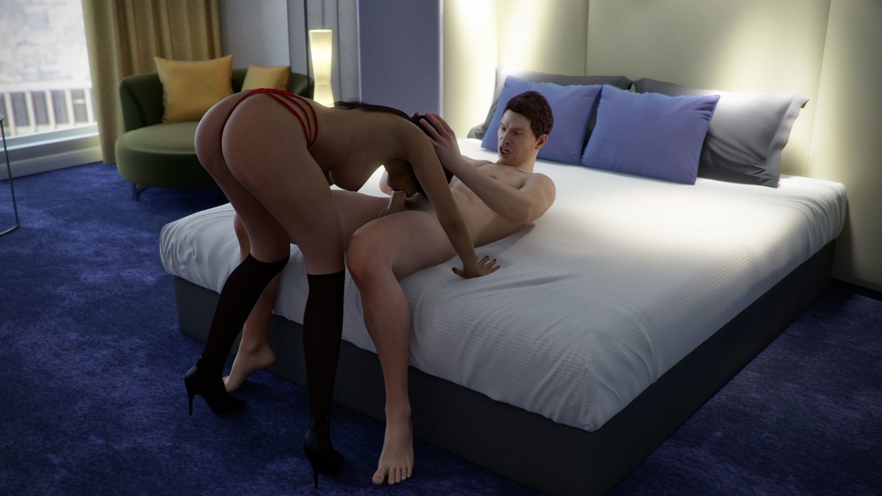 HZR – Married With Secrets - part 7