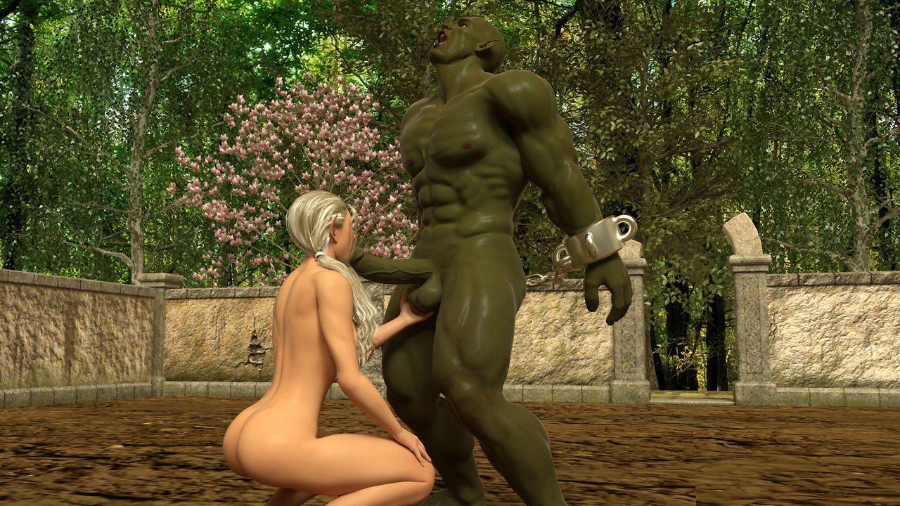 3DZen – The Chronicles Of Dun\'ragon III - part 8