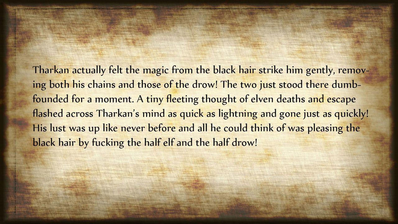 3DZen – The Chronicles Of Dun\'ragon III - part 9