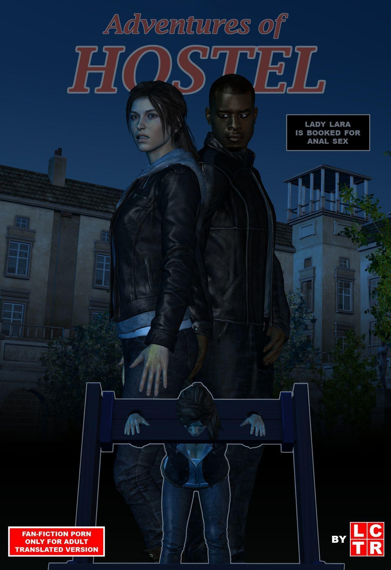 Adventures of Hostel - chapter 1-2