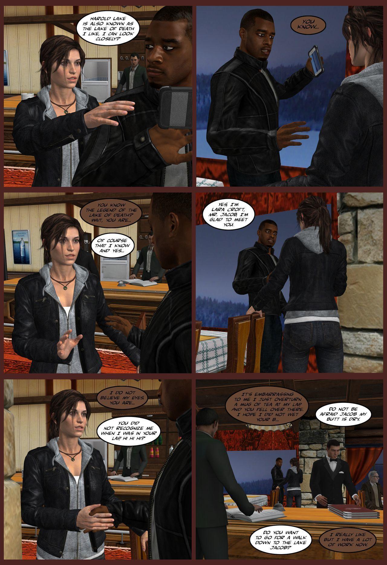 Adventures of Hostel - chapter 1-2 - part 3