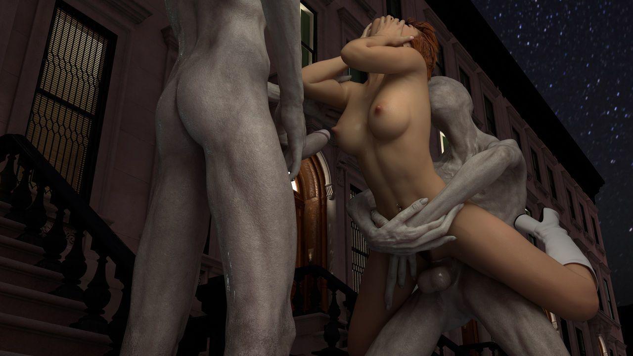 3DZen – Dead Street - part 2