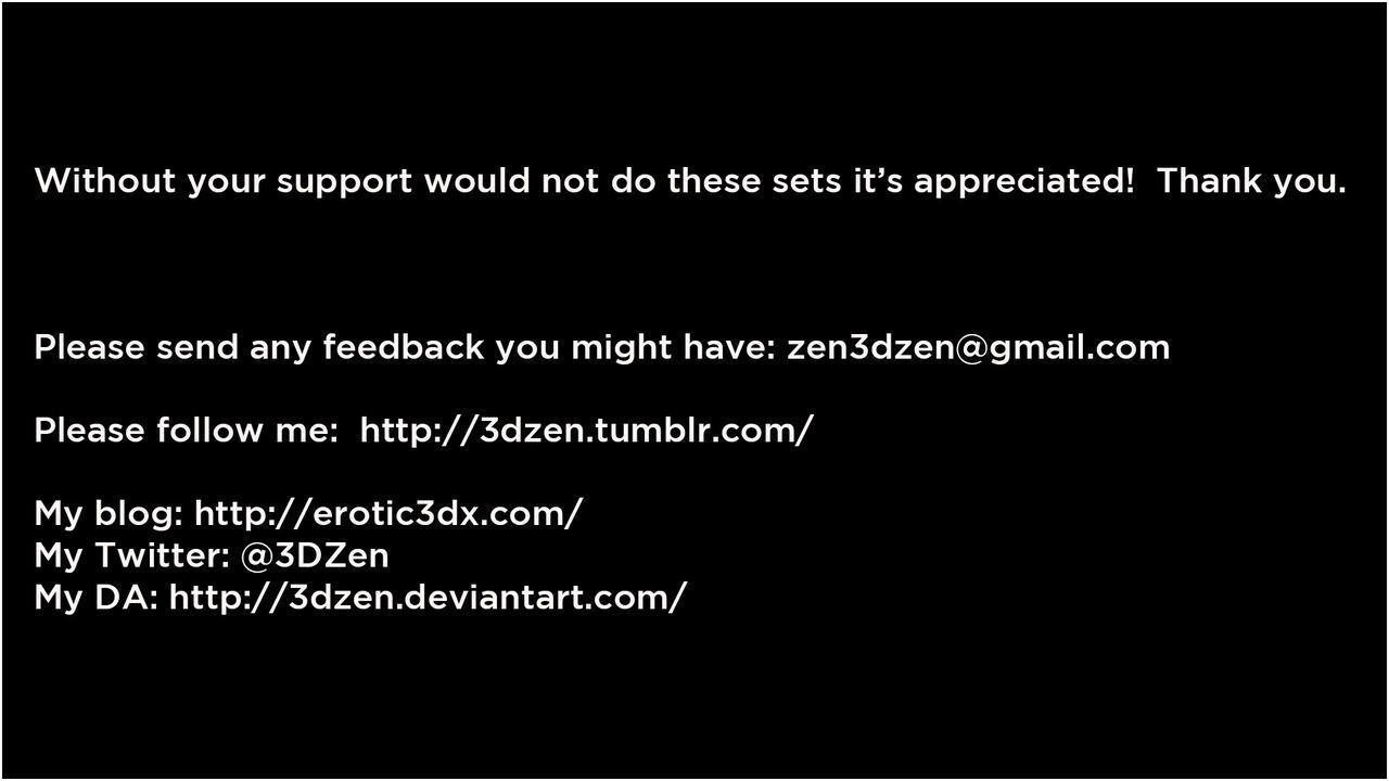 3DZen – Farm Hand Madison - part 3