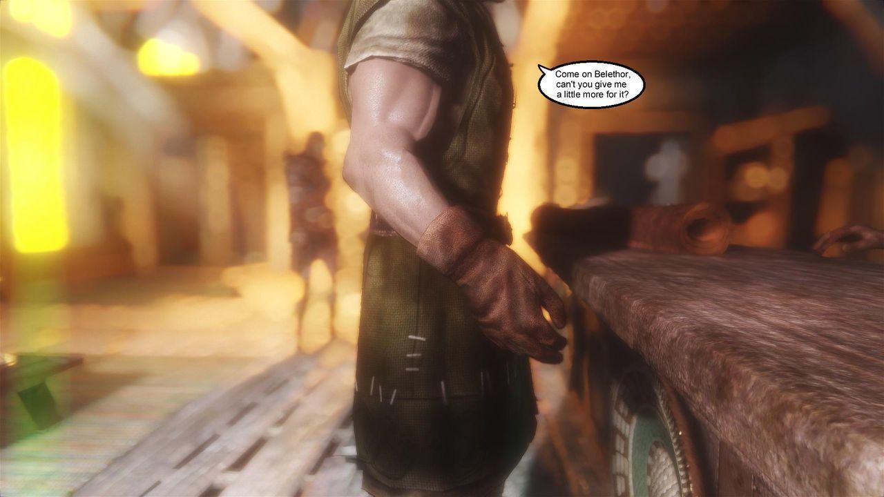 [noobshi2] Stormcrown: Pilot - Chapter 1 (Skyrim)