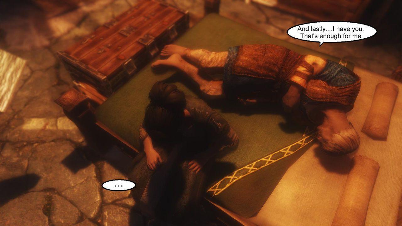 [noobshi2] Stormcrown: Pilot - Chapter 1 (Skyrim) - part 2