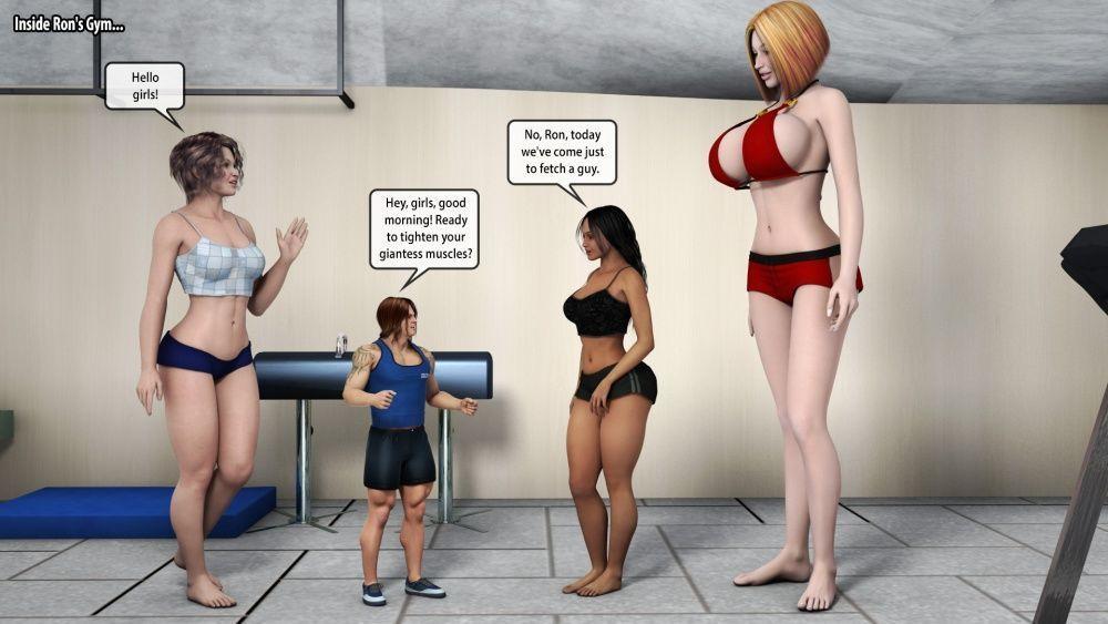 [bmtbguy] Cheap Tricks III [11+ ongoing] - part 15