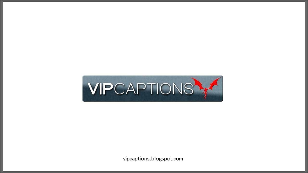[VipCaptions] Easter Surprise! - part 2