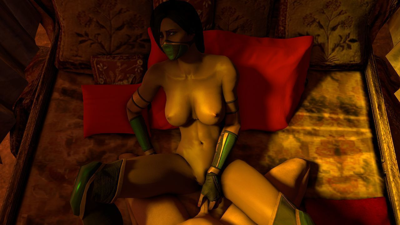 [Deadbolt] Champion´s Reward [Mortal Kombat] [English] - part 2