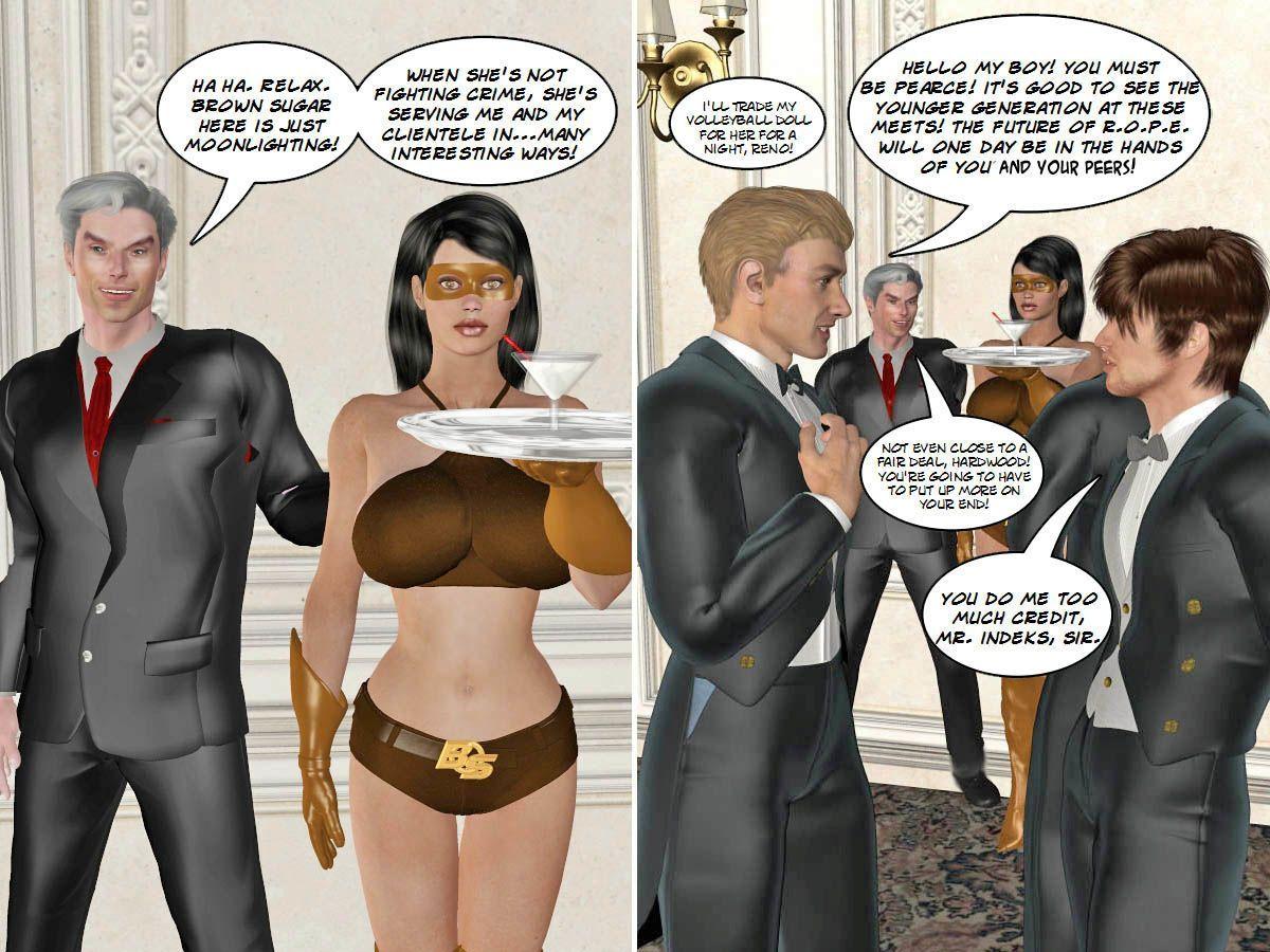 Metrobay Comix- Emcon 1-33 + Specials - part 3