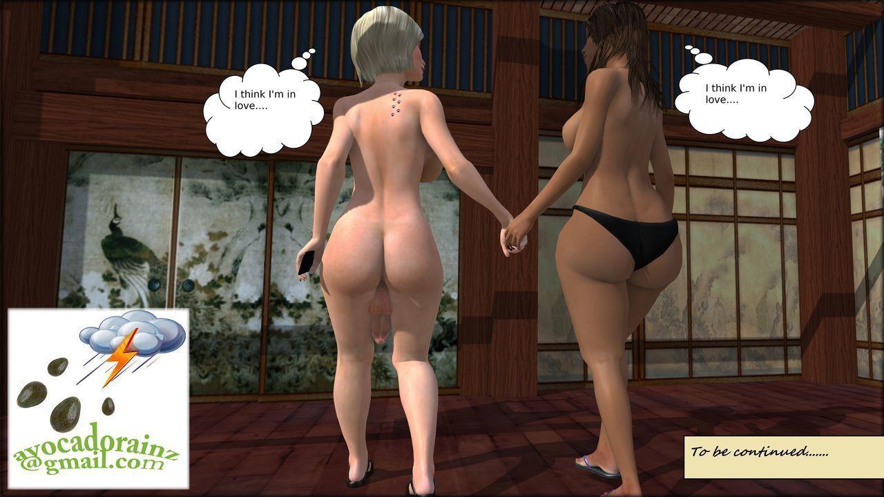 avocado_rain : Study Buddies 2 - part 4