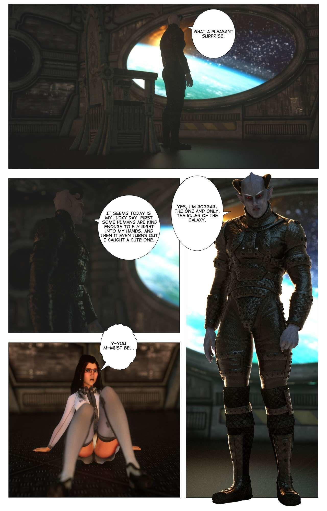 [G9MPcomics] Zerion - part 3