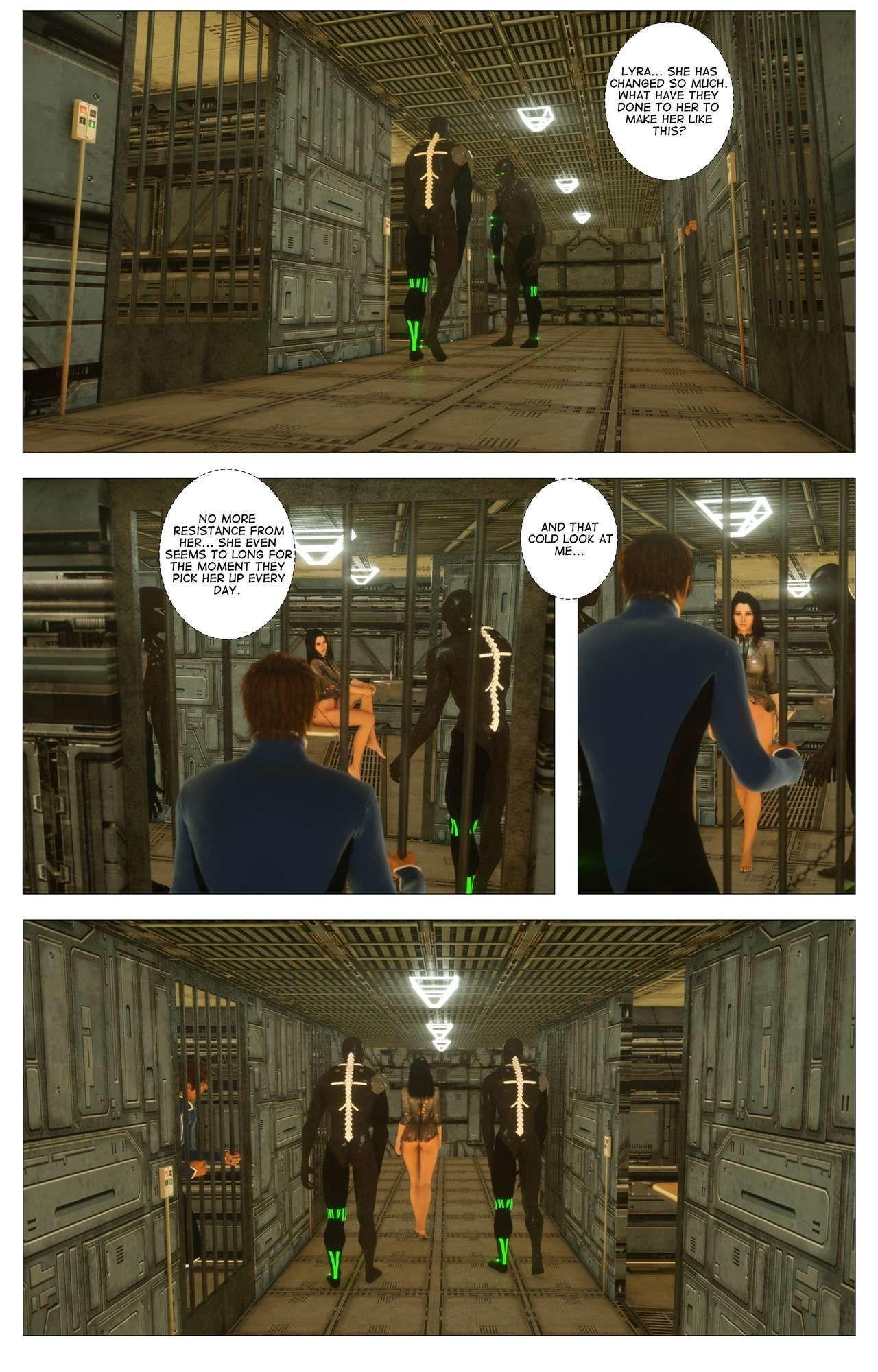 [G9MPcomics] Zerion - part 5