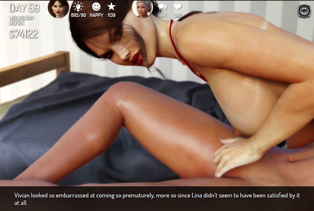 [SexAndGlory] Rommates - Part 1 - part 10